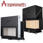 Каминные топки A.caminetti (Италия)