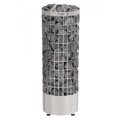 Электрическая печь для сауны Harvia Cilindro110EE с пультом для сауны