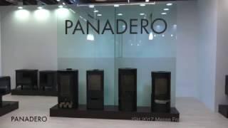 Video stand PANADERO - ISH 2017 Frankfurt Germany iStandVideo