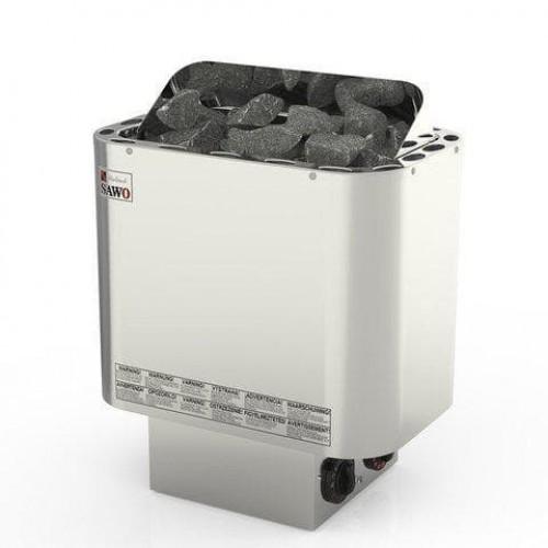 Печь для бани SAWO Nordex 2017 6 кВт для бани и сауны