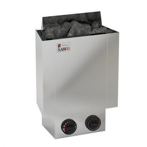 Печь для бани SAWO Nordex Mini 2,3 кВт для бани и сауны