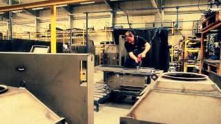 Spartherm - Produktionsfilm
