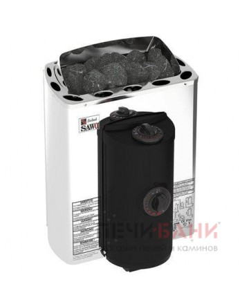 Печь для бани SAWO Mini X 2,3 кВт