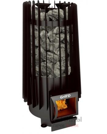 Печь Grill'D Cometa 180 Vega Short