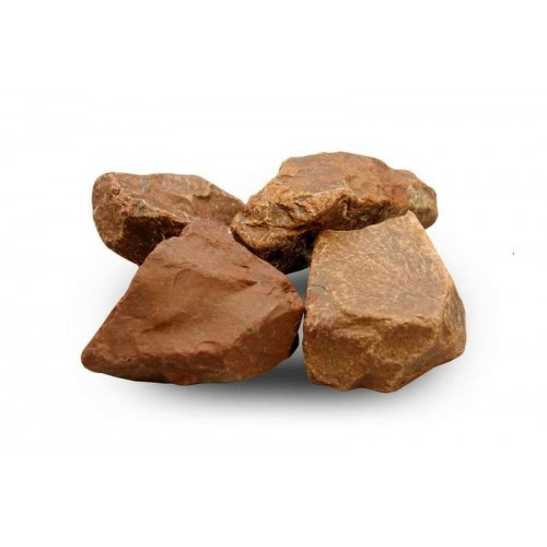 Камни Яшма  для бани и сауны