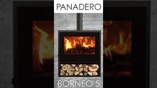 Krbová kamna BORNEO S Ecodesign.