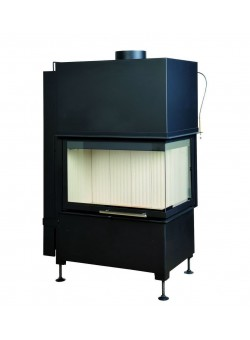Топка Hark Radiante 550/20/45-66.44 H ECOplus