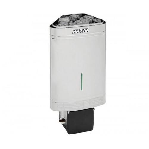 Электрическая печь Harvia Delta Combi D29 SE с парогенератором