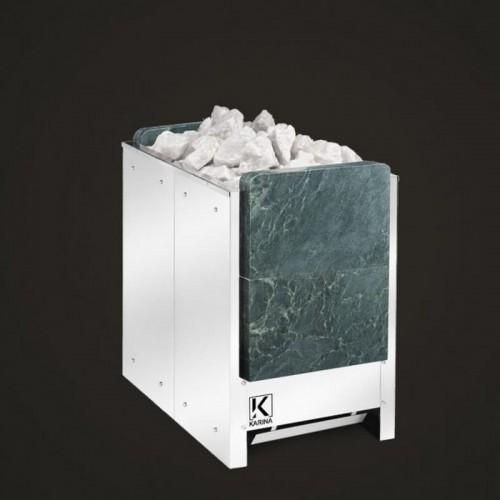 Электрическая печь KARINA Tetra 28 Талькохлорит