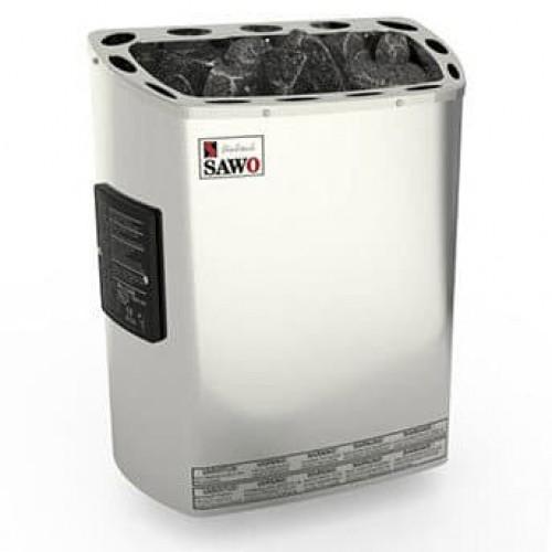 Печь для бани SAWO Mini 3,6 кВт для бани и сауны