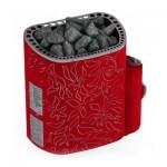 Дизайнерские электрические печи Sawo Scandifire для бани и сауны