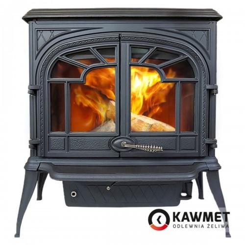 Чугунная печь KAWMET Premium S9 (11,3 кВт)