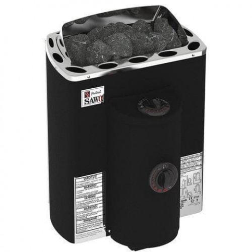 Печь для бани SAWO Fiber Coated Mini X 3,6 кВт для бани и сауны
