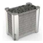 Электрические печи из камня Sawo Super Altostraus для бани и сауны