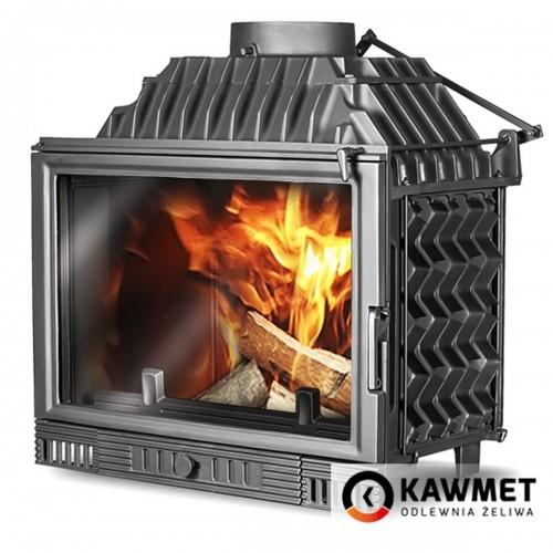 Каминная топка KAWMET W2 - 14,4 kW