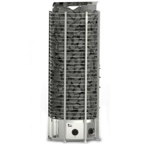 Печь для бани SAWO Tower Premium Пристенная 6 кВт встроенный блок для бани и сауны