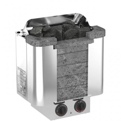 Электрическая печь SAWO Cumulus 8 кВт для бани и сауны