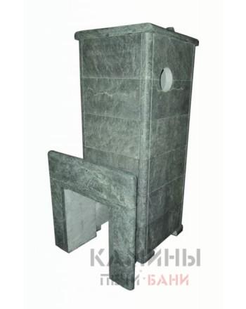 Облицовка русская парная Kastor KS(KSIS) 37