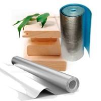Материалы для бани