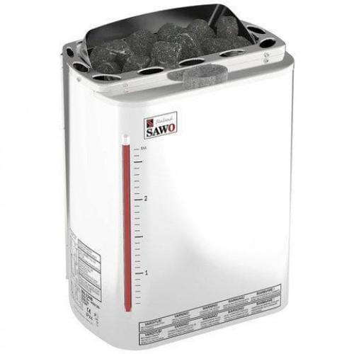 Печь для бани SAWO Mini Combi 3 кВт для бани и сауны