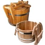 Запарники для веников в баню