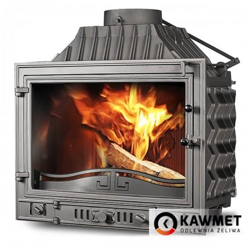 Каминная топка KAWMET W4 W4 - 14,5 kW