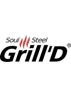 GRILL'D - производитель