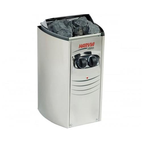 Электрическая печь для сауны Harvia  Vega Compact ВС35